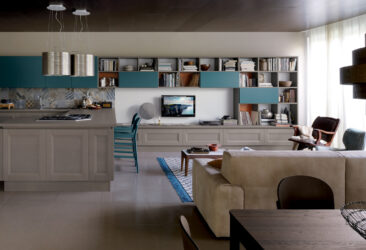 Kitchens and Furniture Vimercate Milano and Monza - Cucine & Cucine ...